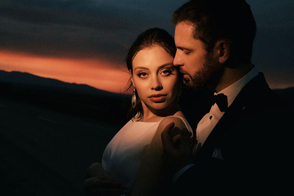 Kostya & Tonya