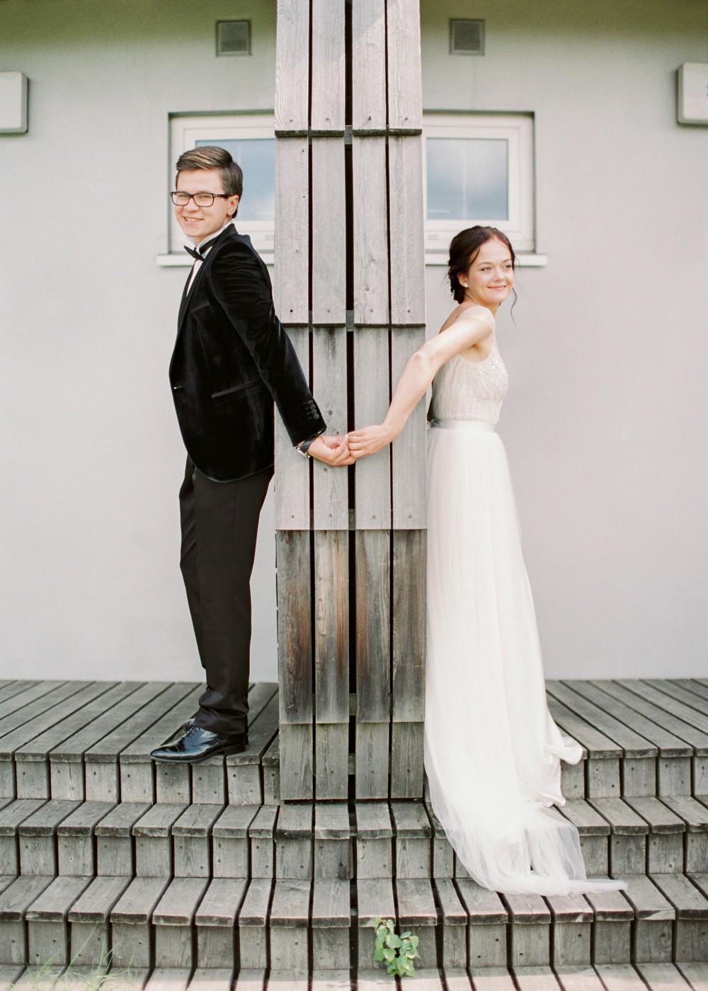 Ольга и Александр