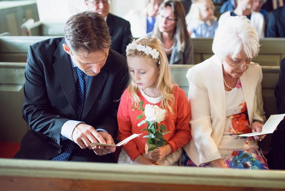 Sweden wedding