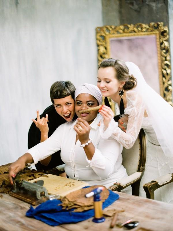 Полина и Леша | Свадебная вечеринка