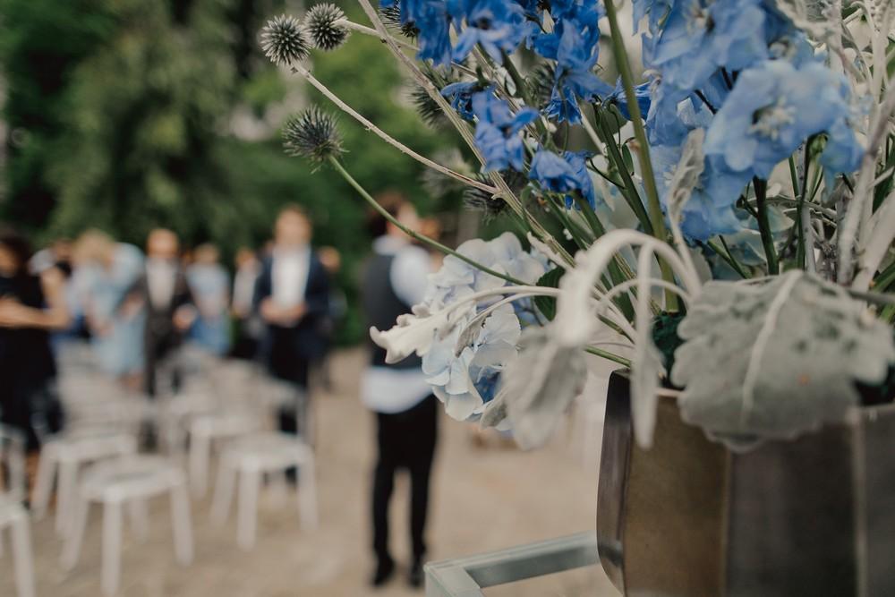 Даша и Паша | Свадьба в Жан-Реми