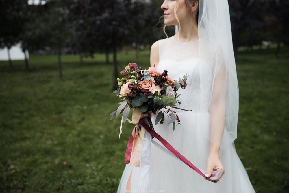 Английская свадьба