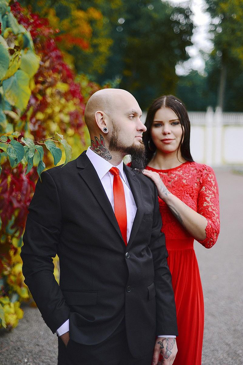 Stas & Anna