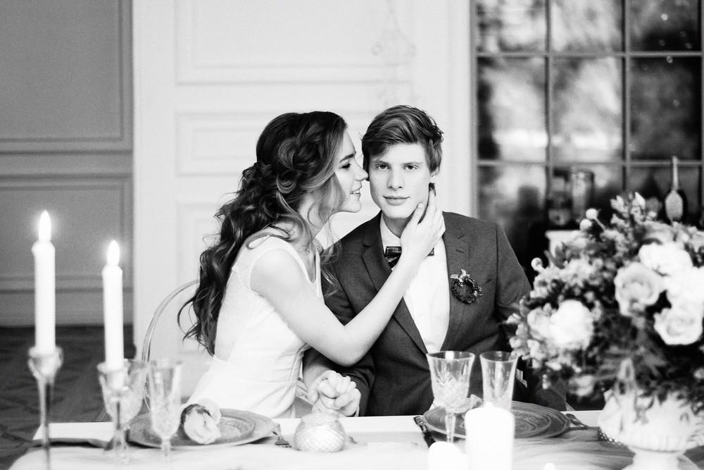 Stanislav & Maria