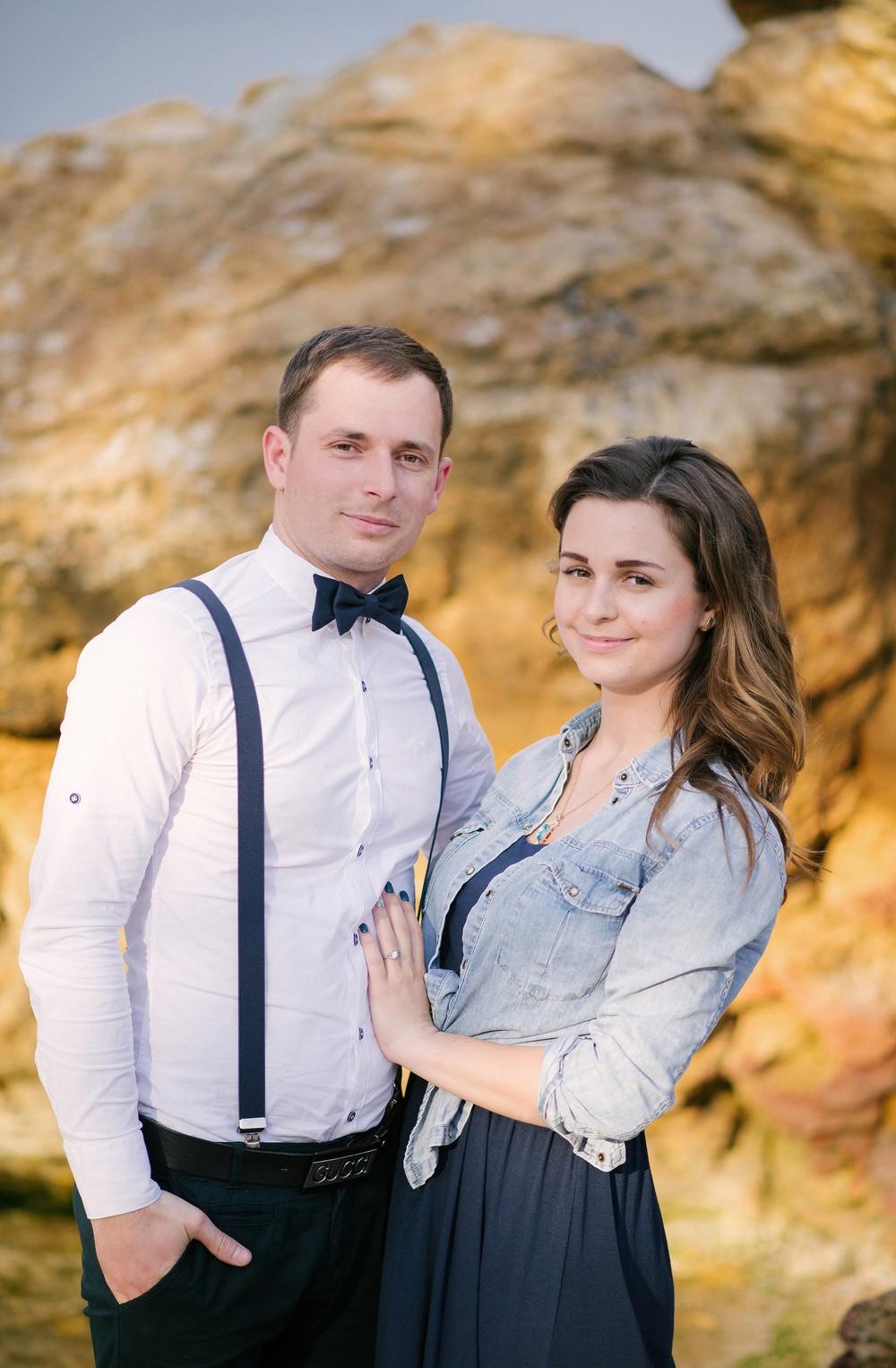 Vitya & Inna