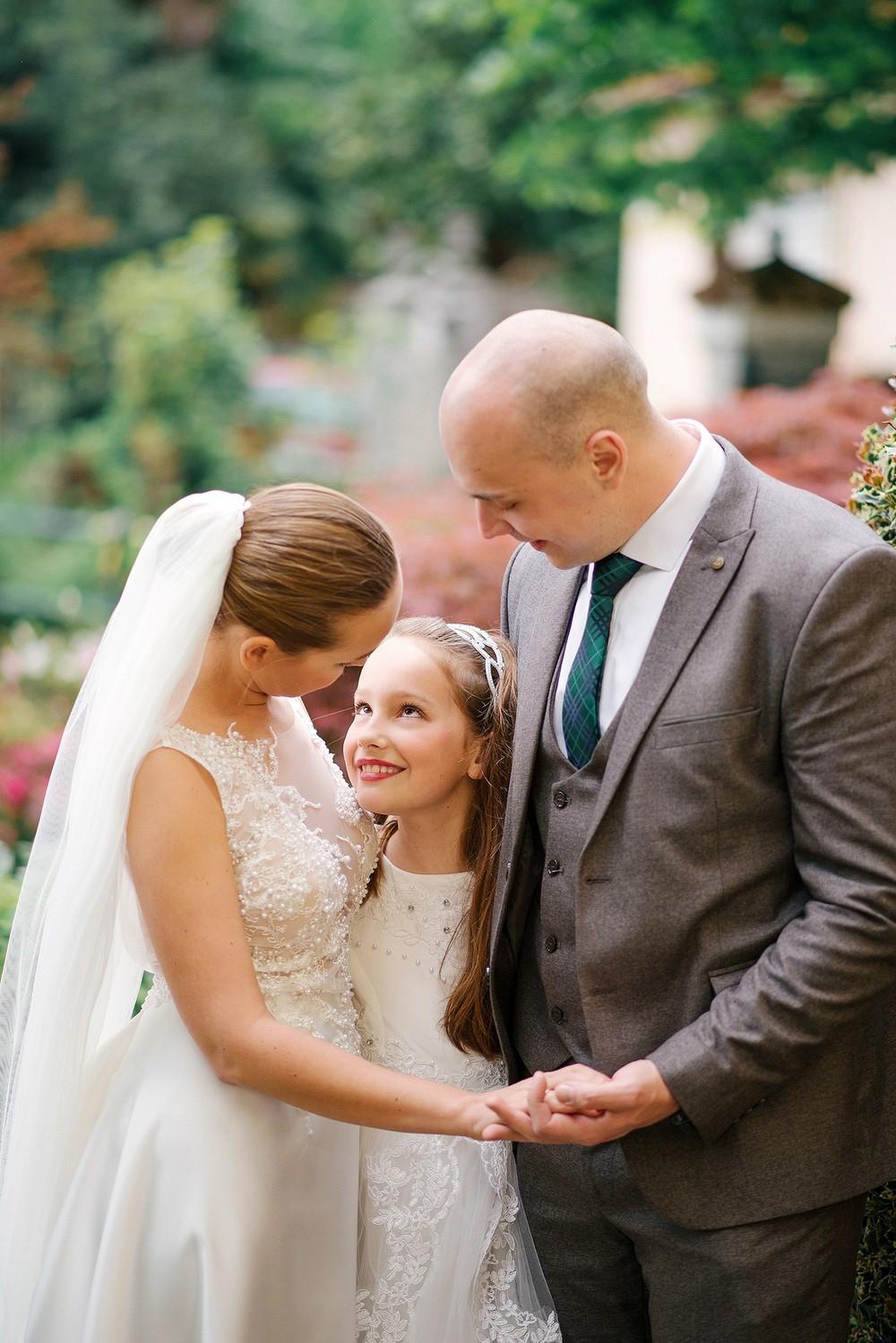 Sergey, Inga & Ksyusha