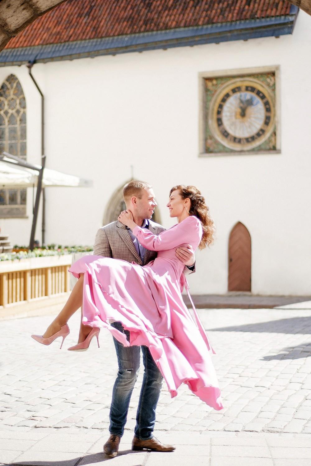 Fedor & Nina