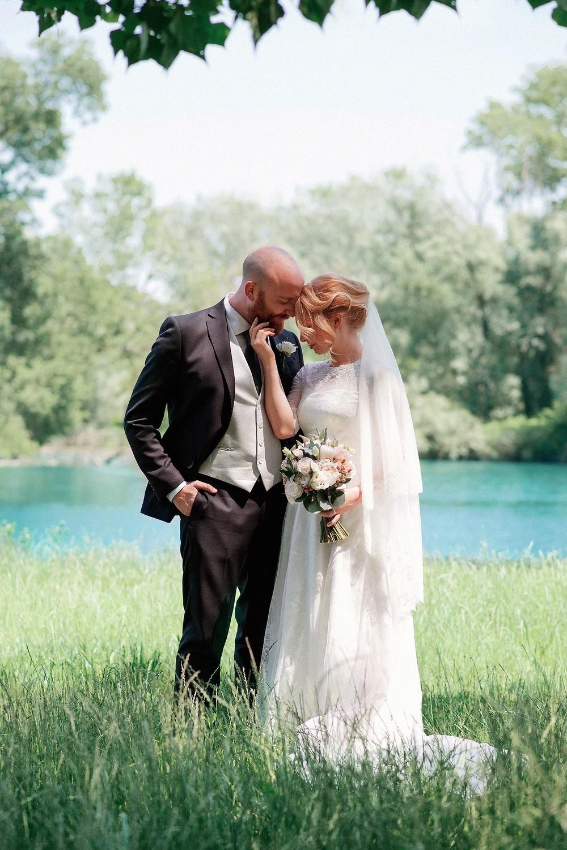 Claudio & Tanya