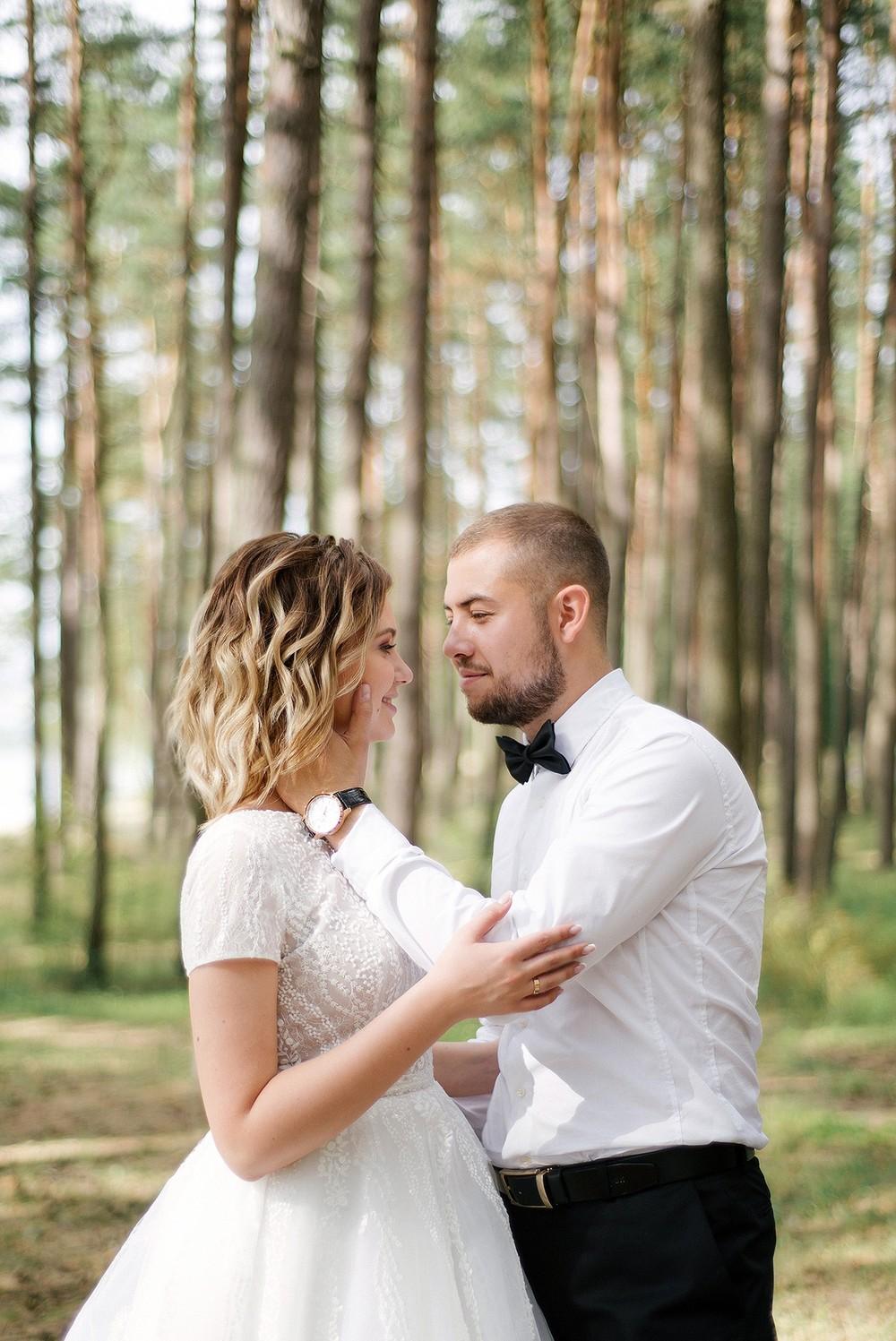 Alexander & Veronica