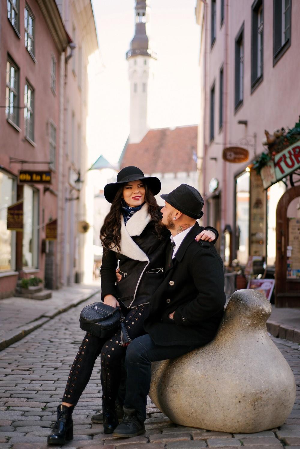 Stas & Anya
