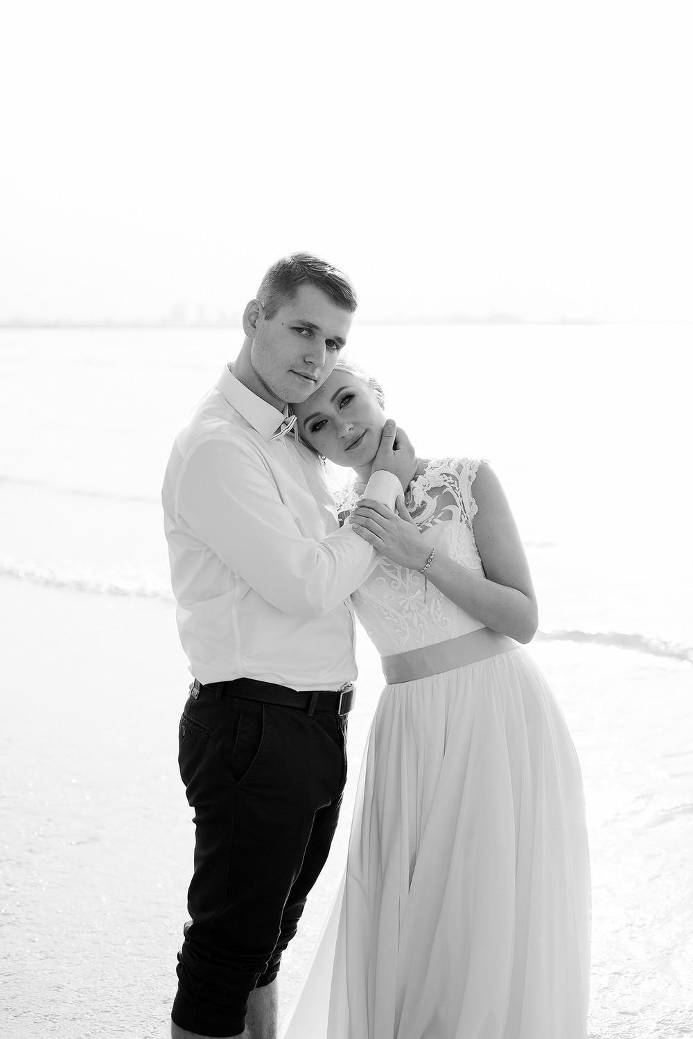 Maksim & Sandra