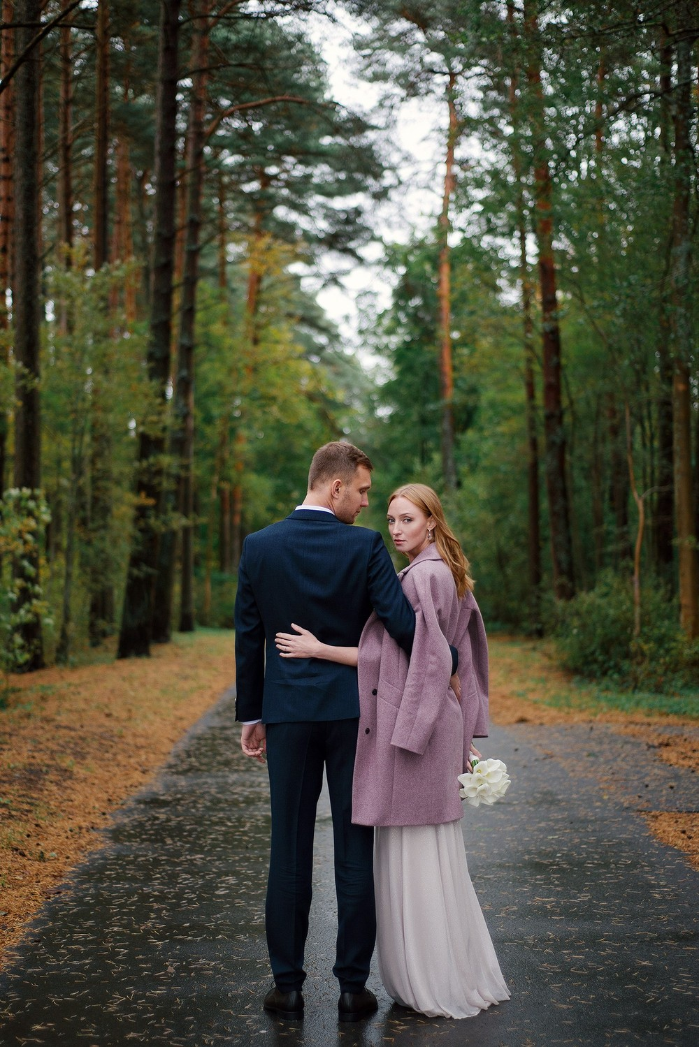 Alexey & Daria