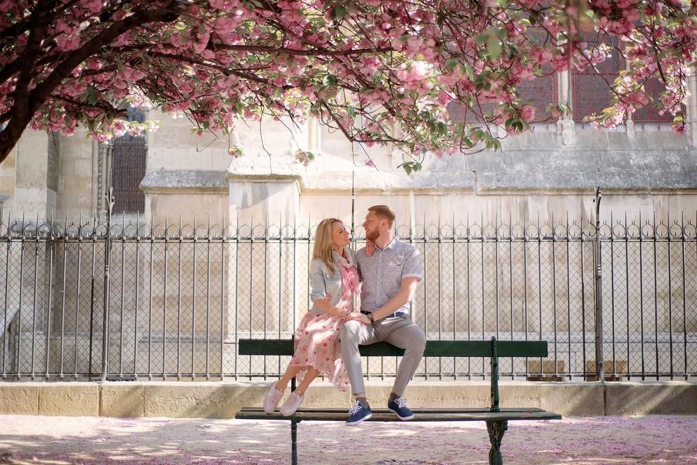 Irina & Alexander