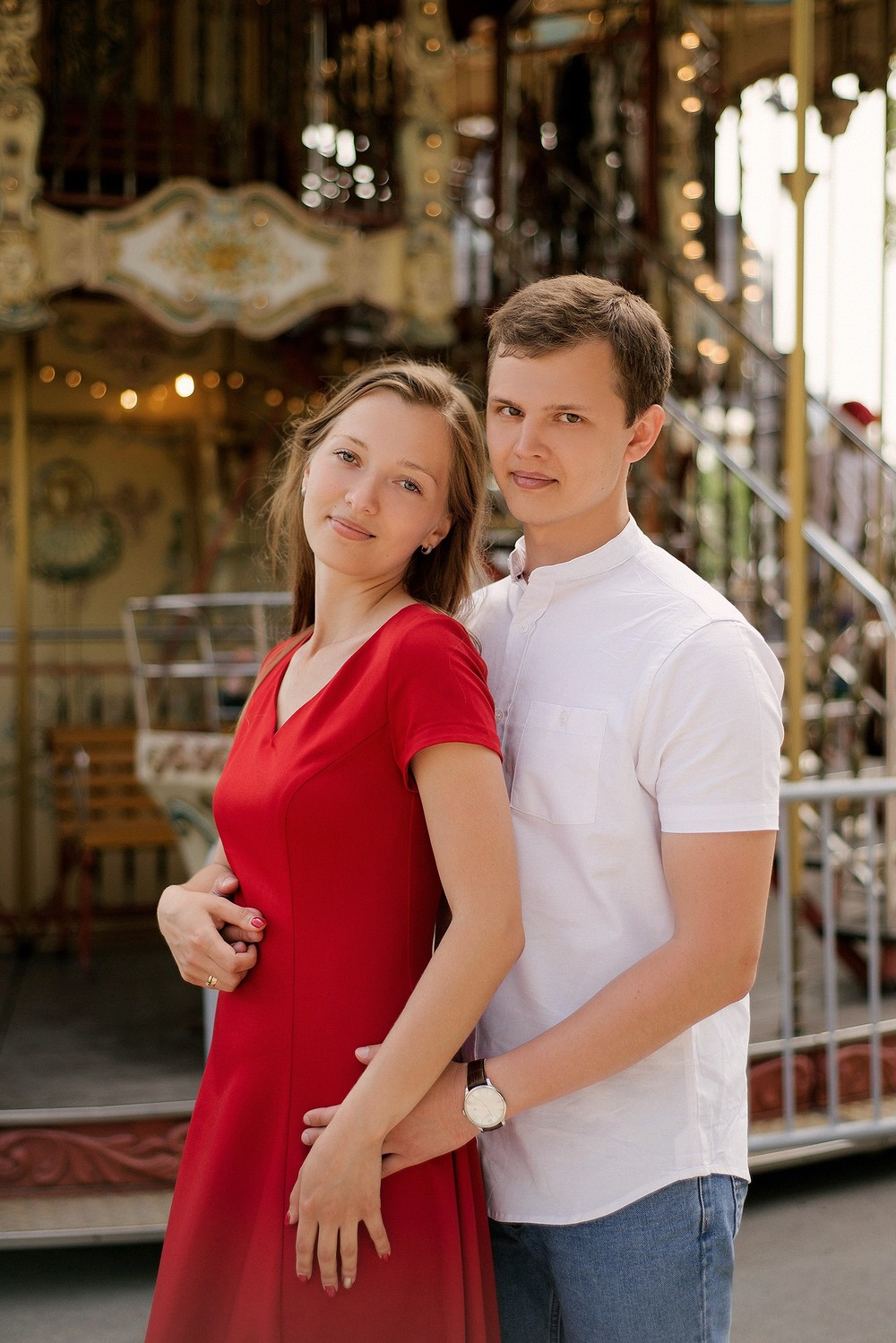Sergey & Yana