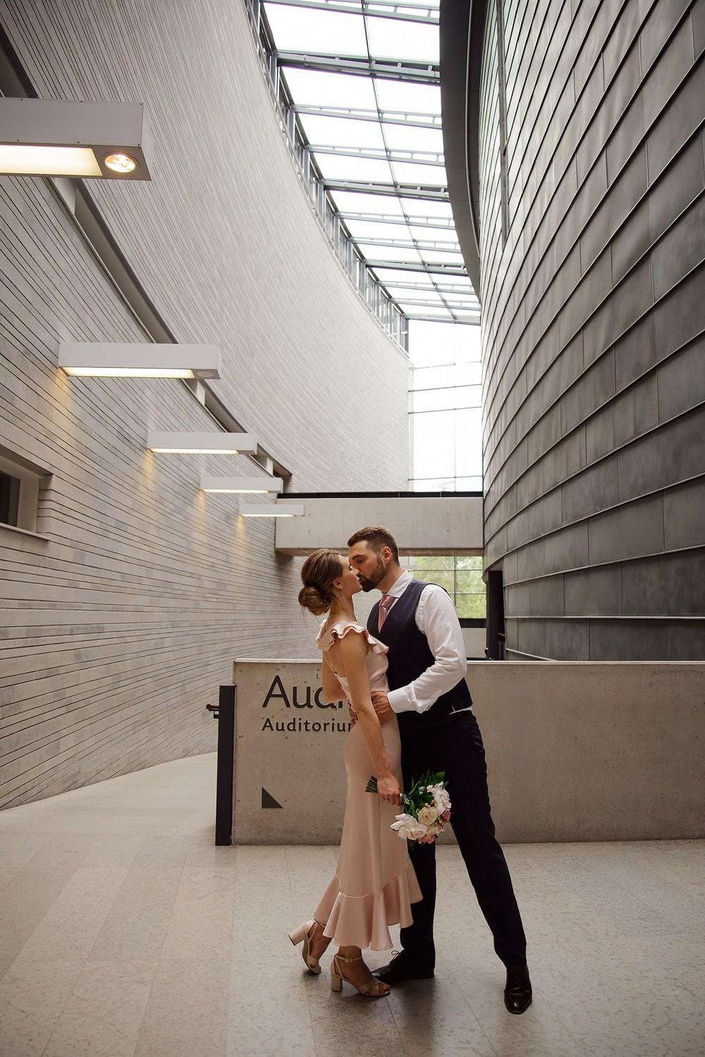 Stanislav & Alexandra