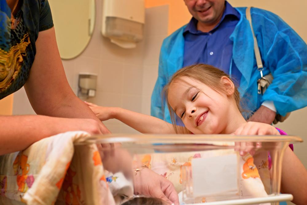 Выписка из родильного дома