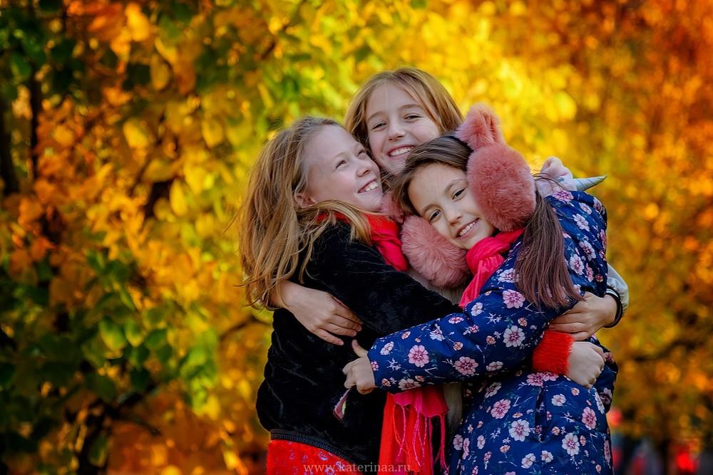 Детские, семейные фотосессии | Фотограф | Самара
