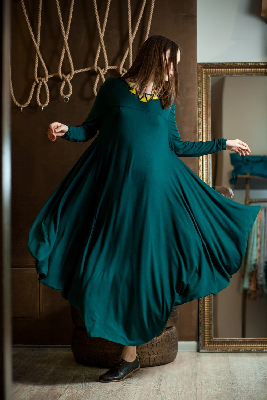 коллекция платьев украинского дизайнера Натали Бибиковой