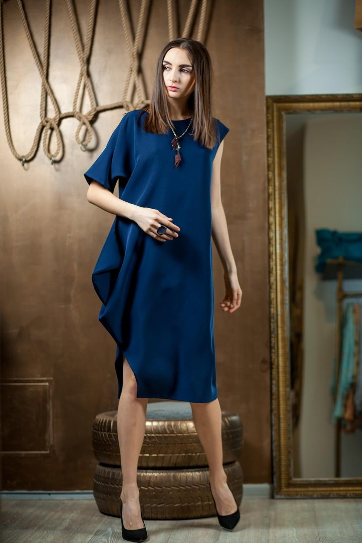 Капсульная коллекция украинского дизайнера Натали Бибиковой