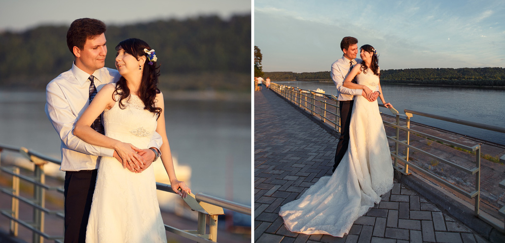 Портфолио - Вахтанг и Анастасия