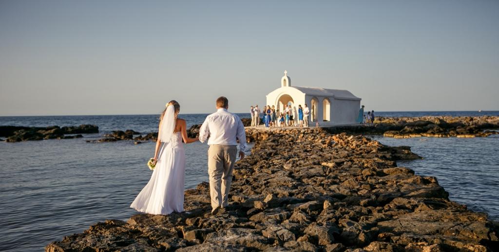 Портфолио - Дмитрий и Елена, о.Крит