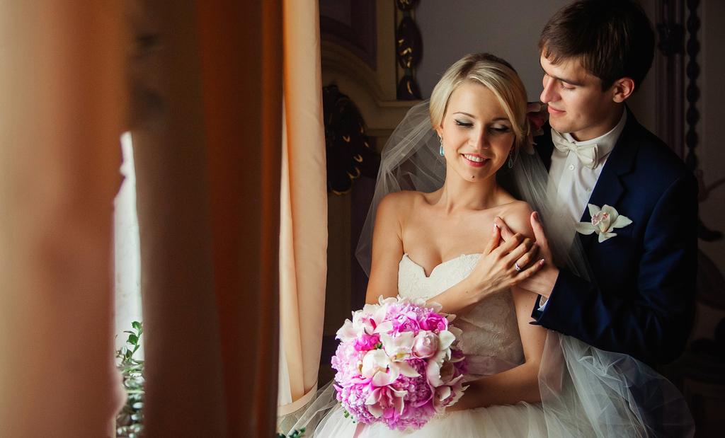 Портфолио - Петр и Екатерина