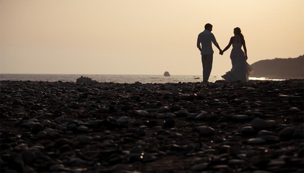 Портфолио - Илья и Карина, фотосессия, о.Кипр