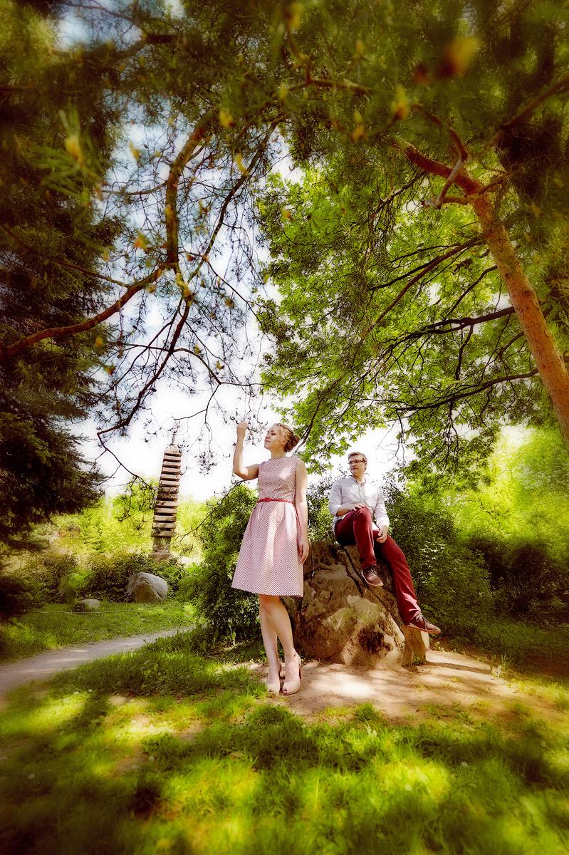 Favorites - Engagement / Love Story
