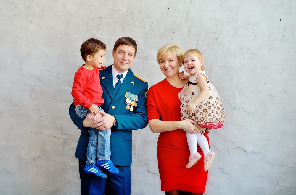 Favorites - Family /Семейное фото
