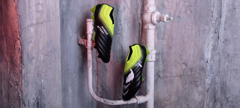 Сотрудничество с adidas - 15