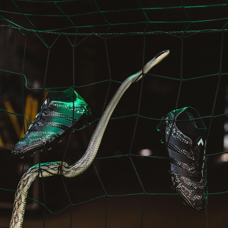 Сотрудничество с adidas - 59