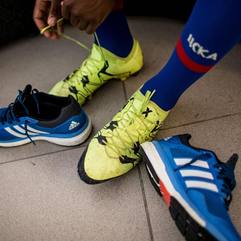 Сотрудничество с adidas - 87