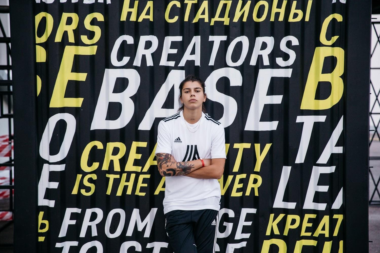 Сотрудничество с adidas - 9