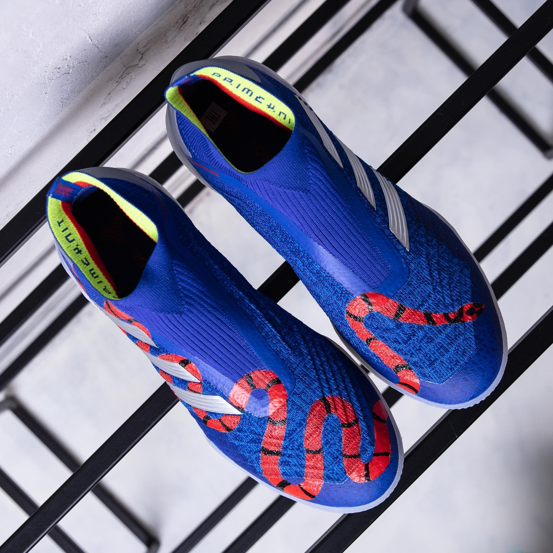 Сотрудничество с adidas - 14