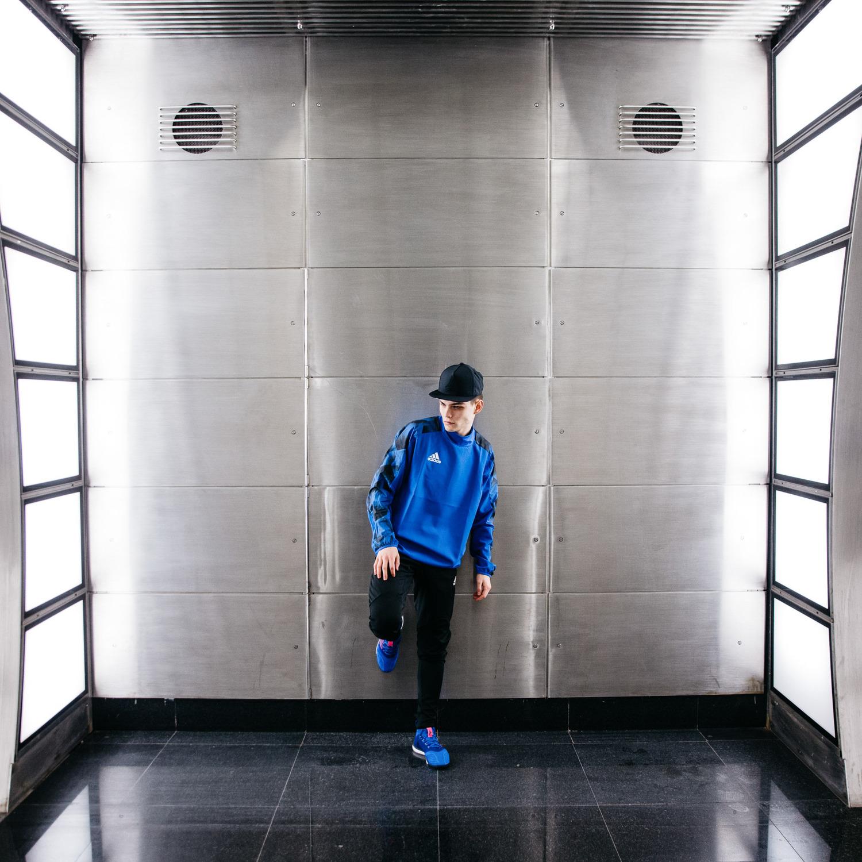 Сотрудничество с adidas - 57