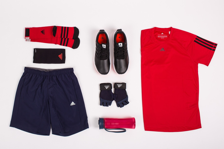 Сотрудничество с adidas - 65