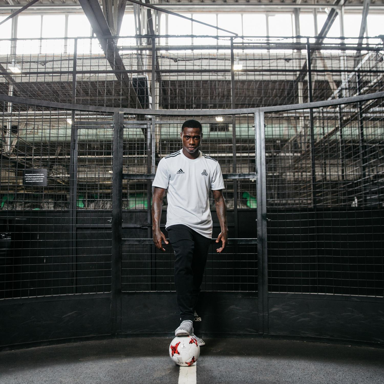 Сотрудничество с adidas - 43