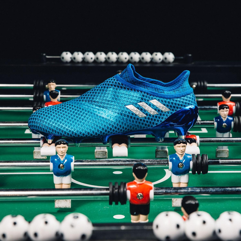 Сотрудничество с adidas - 63