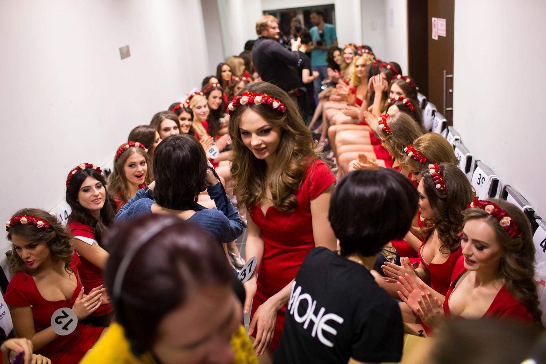Финал Мисс России 2014 - 25