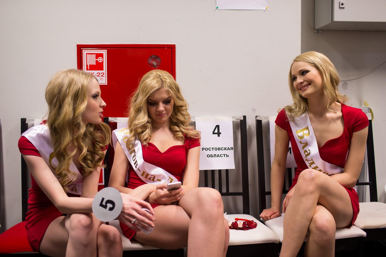 Финал Мисс России 2014 - 61