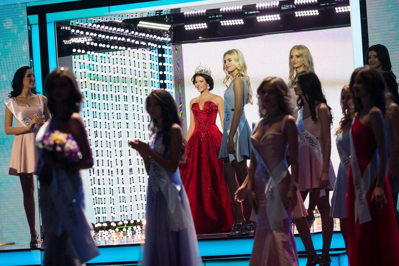 Финал Мисс России 2016 - 112