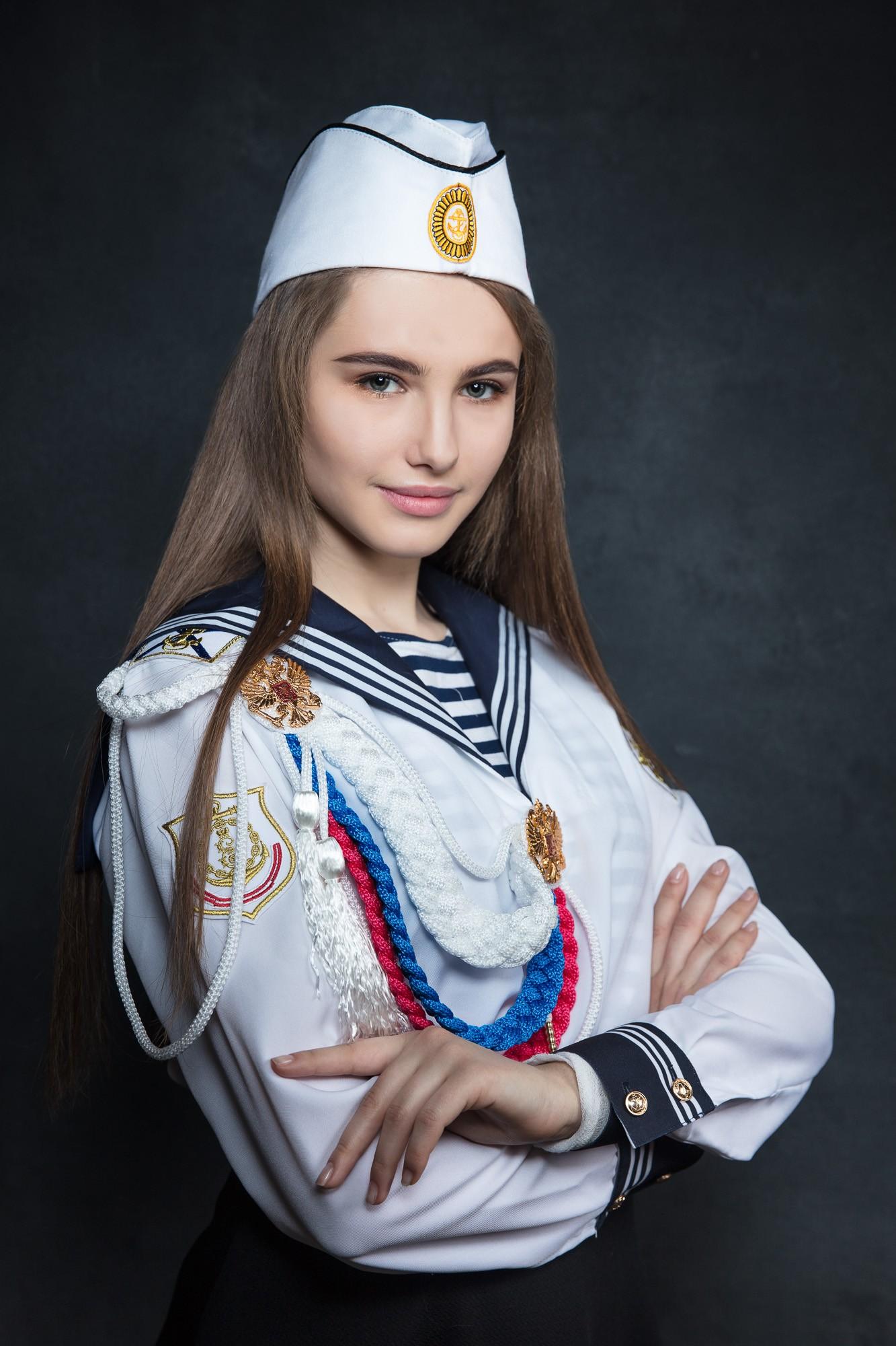 Национальные костюмы 2018 - 22