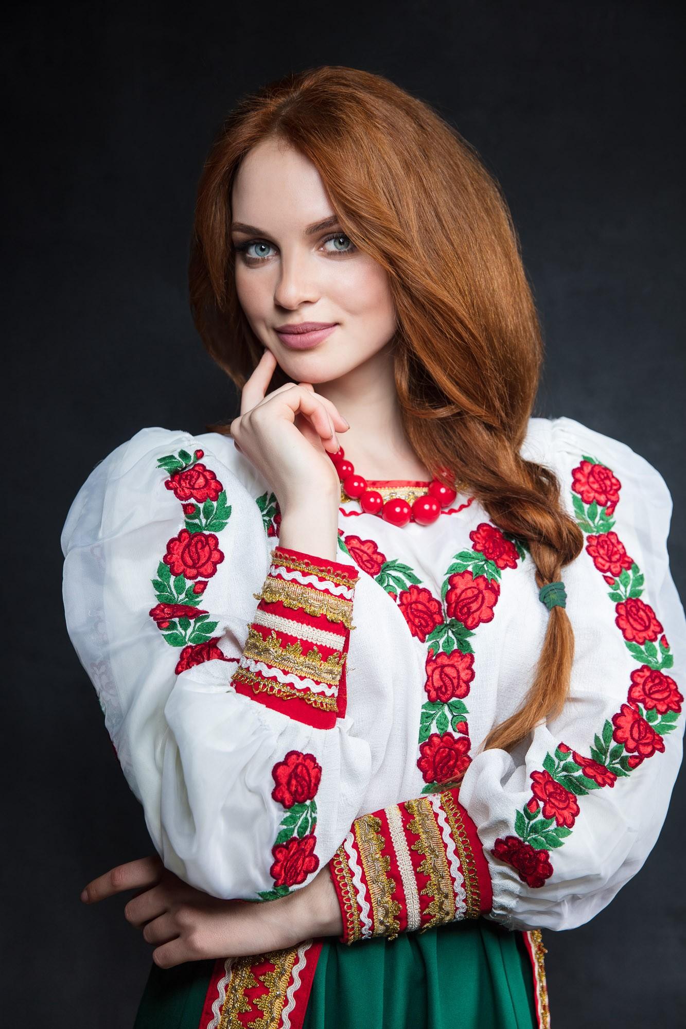 Национальные костюмы 2018 - 44
