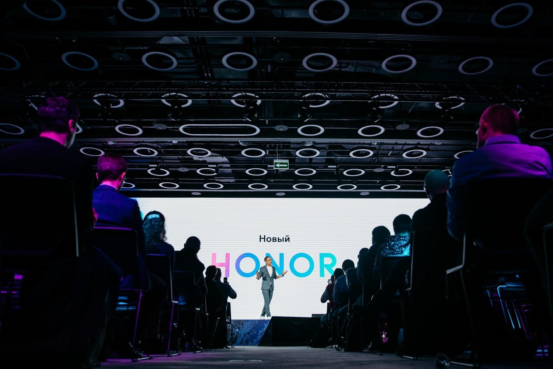 Презентация Honor - 10