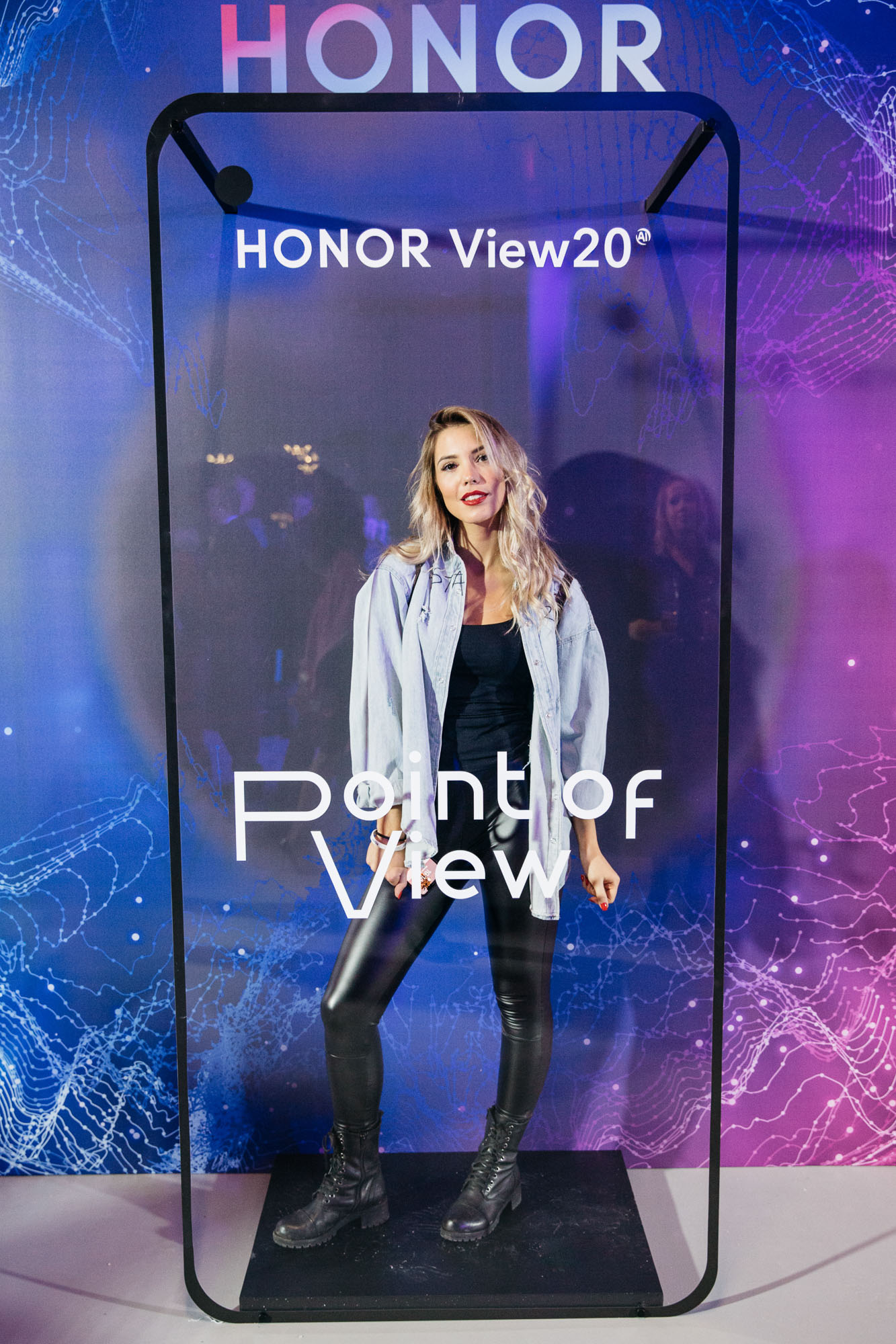 Презентация Honor - 3