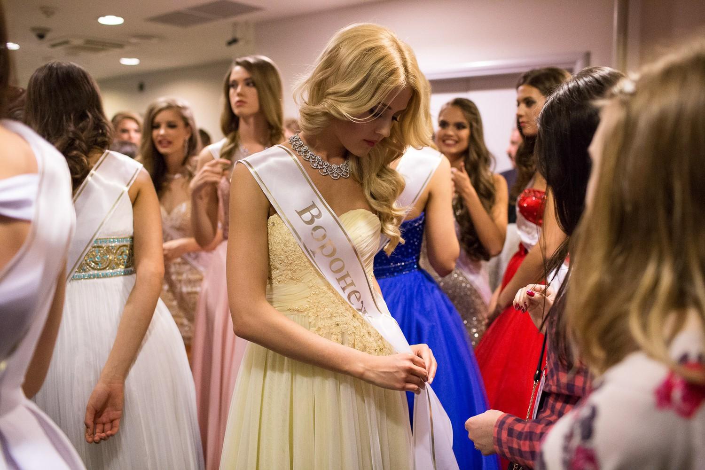 Финал Мисс России 2015 - 67