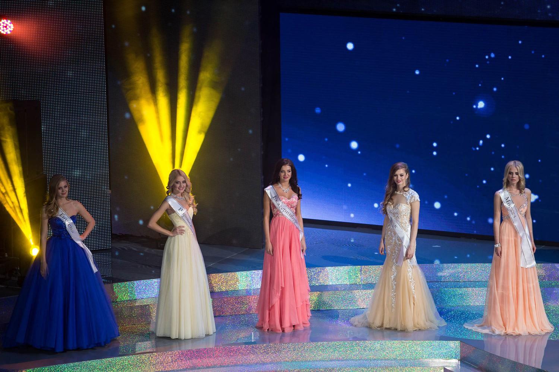 Финал Мисс России 2015 - 59