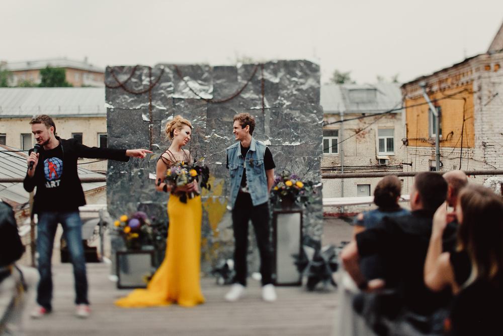 #loverockswedding