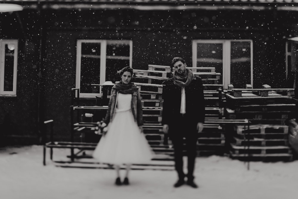 Женя и Кирилл / E&K