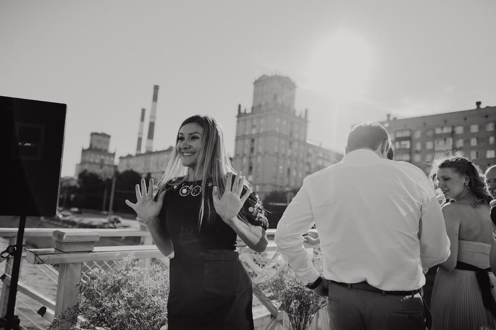 Римма и Андрей / R&A